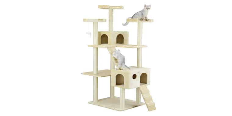 The Best Cat Trees in 2021