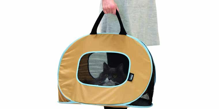 The Best Cat Carriers in 2021
